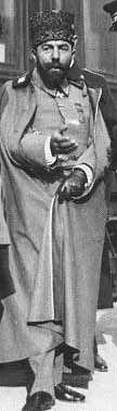 Jemal Pasha