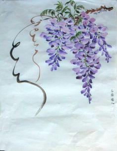 I want a wisteria tat.