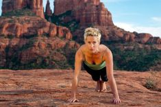 Beginner Yoga Stances [Slideshow]