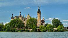 All sizes | Schwerin Castle | Flickr - Photo Sharing!