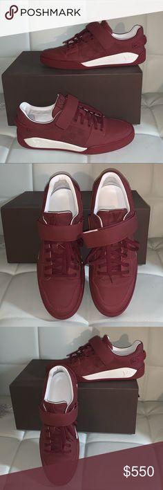7a19120fcb7 22 Best Louis vuitton mens sneakers images in 2019 | Shoe boots ...