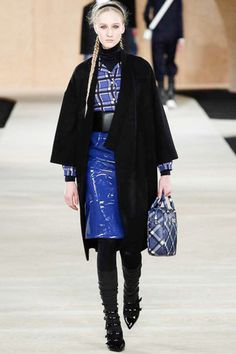 Marc by Marc Jacobs Fall 2014 Ready-to-Wear Collection Slideshow on Style.com #runway #nyfw