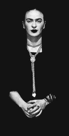 Celebrity Photos, Frida Kahlo