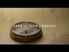 MOTIVATIONAL VIDEO | FEAR IS YOUR COMPASS