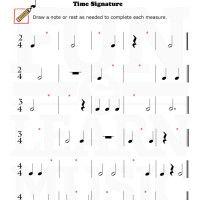 Time Signature (#202)