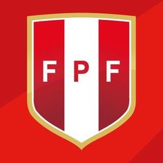 Escudo de la federación peruana de fútbol