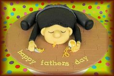 fathers day cake india