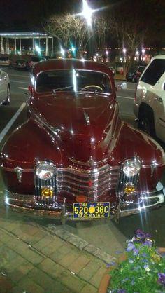 1941 Oldsmobile