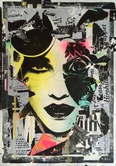 """Saatchi Art Artist Steve Smythe; Painting, """"Want More Not Better"""" #art"""