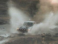 Rally Argentina 1980 Mercedes-Benz 500SLC - Eat Sleep Race, Mercedes 500, Because Race Car, Slc, Rally Car, Race Cars, Dream Cars, Racing, World