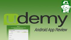 Udemy full Android app review