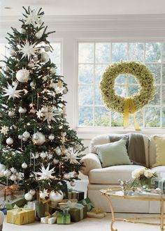 DESDE MY VENTANA: OH CHRISTMAS TREE