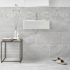 Dbs Bathrooms Cutline Grey Marble Tile Effect Wall Panel within measurements 1536 X 2048 Grey Marble Bathroom Wall Tiles - The toilet is one region of the Grey Marble Bathroom, Bathroom Floor Tiles, Wall And Floor Tiles, Bathroom Wall, Bathroom Ideas, Marble Wall, Downstairs Bathroom, Design Bathroom, Bathtub Ideas