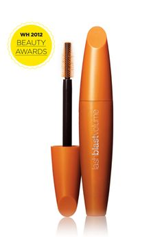 """Best Mascara - CoverGirl LashBlast Volume mascara, $9, at mass retailers. """"We first named this ultra-effective volumizing mascara a winner four years ago, and we still love it for plumping up wimpy lashes without clumping, thanks to a wand with more than 300 bristles."""""""