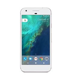 Google Pixel in white leaked by Canadian carrier - https://www.aivanet.com/2016/10/google-pixel-in-white-leaked-by-canadian-carrier/