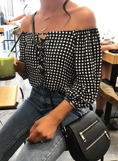 30 Best Summer Outfits Stylish and Comfy Latest Fashion Trends – This casual outfit is perfect for spring break or the summer. The Best of street fashion in Casual Outfits, Fashion Outfits, Womens Fashion, Fashion Trends, Latest Fashion, Spring Summer Fashion, Spring Outfits, Spring Style, Spring Break
