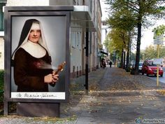 fotomontaje defotomontaje-publicidad-parada-autobus 2458