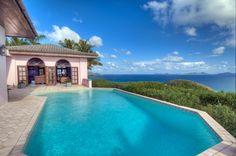 Rhumb House Tortola