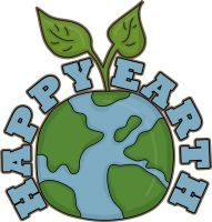 """A lot of very good ideas for Earth Day from """"First Grade Best""""."""