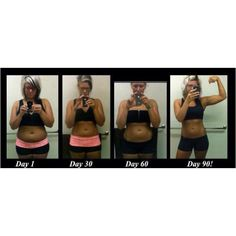 Join the 90 Day Challenge...body by vi! Your only regret will be that you didn't start sooner. www.angiepollema.bodybyvi.com