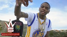"Soulja Boy ""Stephen Curry"" (WSHH Exclusive - Official Music Video)"