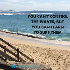You can't control the waves, but you can learn to surf them  We all have the power to change our thoughts & feelings. Believe in yourself and be yourself. Intention is everything.   #GetInSync #mikayla #butterfly #YourSign  Follow me for #inspirationalquotes #motivate #affirmations #success #positive #takeaction #believe #inspiration #love #gratitude #lawofattraction