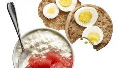 : Warum sollten Sie eine freudlose Diät machen, wenn es auch mit Genuss geht? Wir servieren Ihnen köstliche Gerichte, die arm an Kalorien, aber reich an essenziellen Nährstoffen sind. Damit nehmen Sie ab und tun gleichzeitig etwas für Ihre Gesundheit