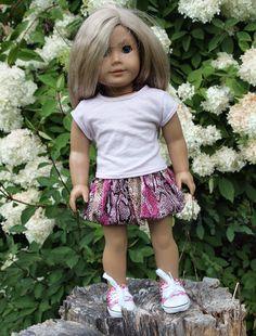18 inch Doll Clothes   American Girl Dolls by AbygailElizabeth, $13.75