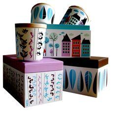 Die neuen imogti Cups - einfach ein tolles Design