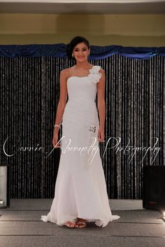 Cheyenne Formal Wear at Miss American Beauty Runway!  Carrie Abernathy took pics   waiting on my cd!  :)