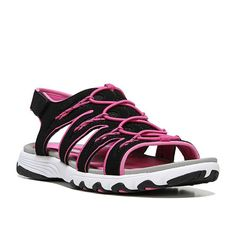 cdcb3ea9ceeb Ryka Glance SML Women s Sandals