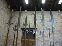 Roman spears | Roman Spears | Flickr - Photo Sharing!