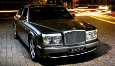 Mobil Bentley Arnage T   Mobil Terbaik Dunia