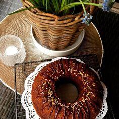 #leivojakoristele #mitäikinäleivotkin #pääsiäinen Kiitos @marjo_leipoo