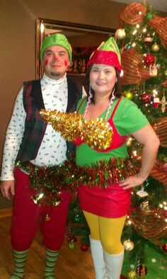 Curb Alert!: Tacky Sweater Christmas Party | Varios | Pinterest ...