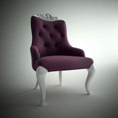 Avangarde Chair