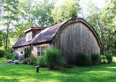 The Beaverbrook Cottage is a Charming Quonset Hut Retreat in the ...
