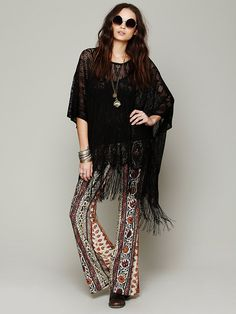 Lindsey Thornburg for Free People - Bryn Dress