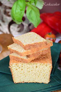 Cornbread, Vanilla Cake, Toast, Ethnic Recipes, Desserts, Food, Millet Bread, Tailgate Desserts, Deserts