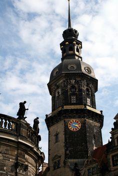 Schloss Tower
