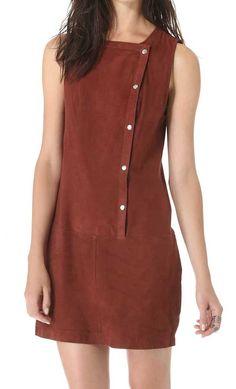 Slave Leather Dress - # 766 : Makeyourownjeans.com, Custom Jeans | Designer Jeans