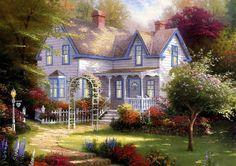 Thomas-Kinkade-Garden-Paintings-024-55382.jpg (800×565)