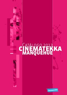 Catalogo Cinematekka Manquehue