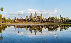 HIGHLIGHTS OF CAMBODIA 04 Nights / 05 Days Starting @ INR 26,900* Only