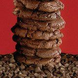 Proud to be certified gluten free! Gluten Free Chocolate Cookies, Double Chocolate Cookies, Love Chocolate, Chocolate Chips, Yummy Cookies, Heartland, Gluten Allergies, Baking, Milk
