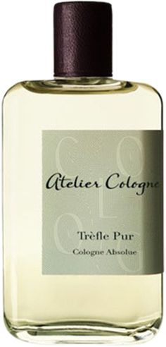 Atelier Cologne - Trefle Pur Pure Perfume