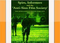 Irish Blog: DERRY PARTY CONFERENCE OF ANTI-SINN FEIN SOCIETY