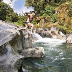 Swimming Holes near Sacramento, CA. Time to test them out!! :) http://www.sacmag.com/Sacramento-Magazine/July-2011/Get-Out-of-Town-Swimming-Holes/
