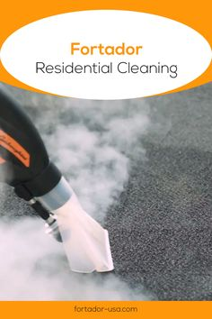 Available with an array of different attachments, you can efficiently sanitize virtually any surface to remove 99.99% of harmful microbes and particles, making it the eco-friendly cleaning option that so many of today's consumers desire. Residential Cleaning, Steam Cleaners, Cleaning Business, Cleaning Service, Eco Friendly, Surface