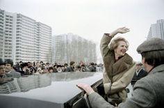 RIP Margaret Thatcher.